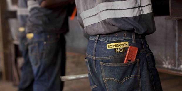 Builders Pants