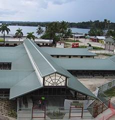 Manus Market